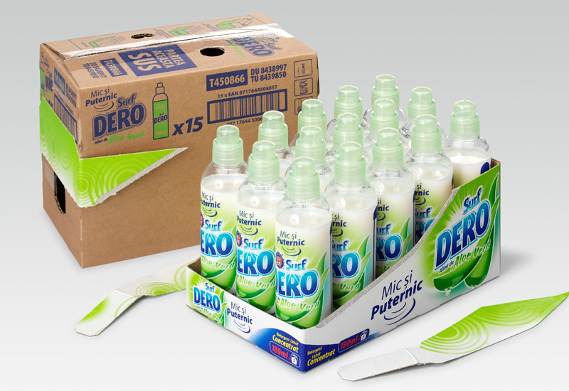 FIBRE - Carton - Emballages de protection